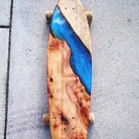 Josh boards 4