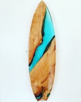 Josh boards 8